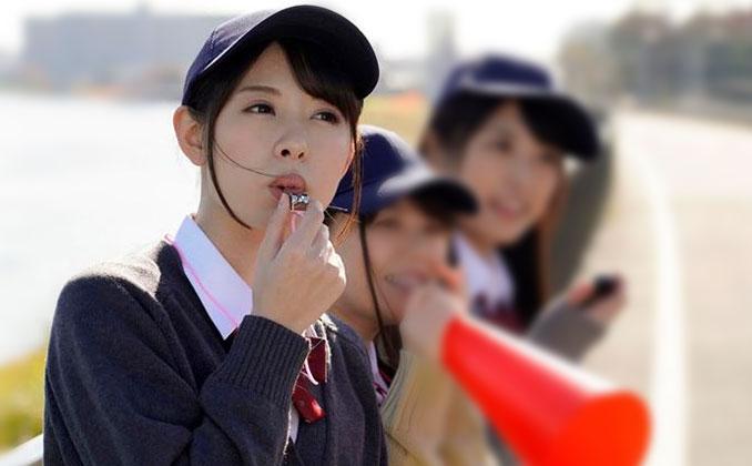 射精管理女子マネージャー ~練習に集中できない部員を射精コントールして、地区優勝へ!~