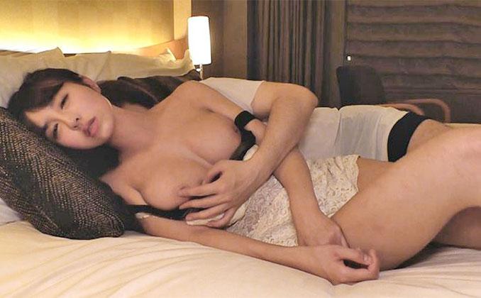 宝生リリー 初めてのすっぴんお泊まり ベロ酔い中出し懇願 すっぴん+部屋着朝までハメハメドキュメント
